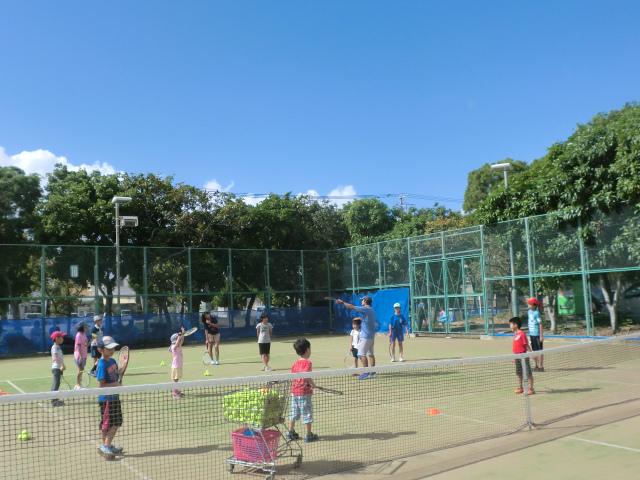 94テニス